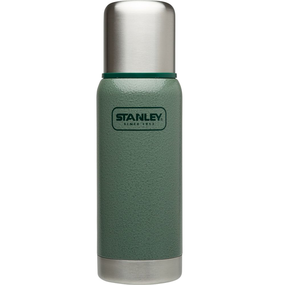 Термос Stanley Adventure Vacuum Insulated Bottle 0,5л. (Hammertone Green)
