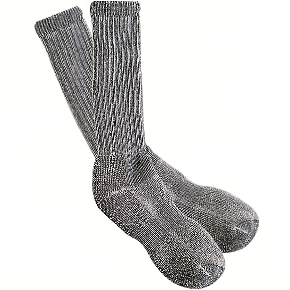 Носки Orvis Heavyweight Wader Socks (L, Grey)