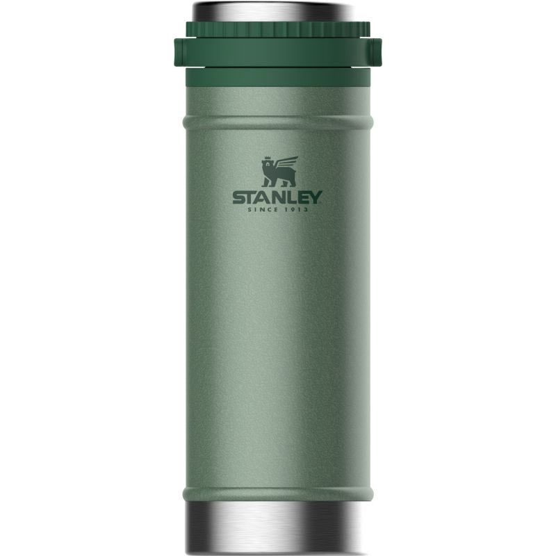 Термоc с кофе-прессом Stanley Classic Travel Mug French Press 0,47л.