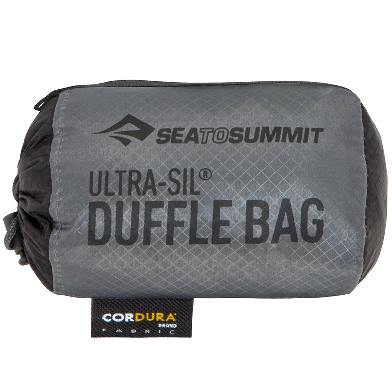 Сумка Sea To Summit Ultra-Sil Duffel Bag (40L, Black)