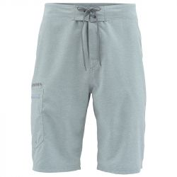 Шорты Simms Surf Short - Solid (S(32W), Grey Blue)