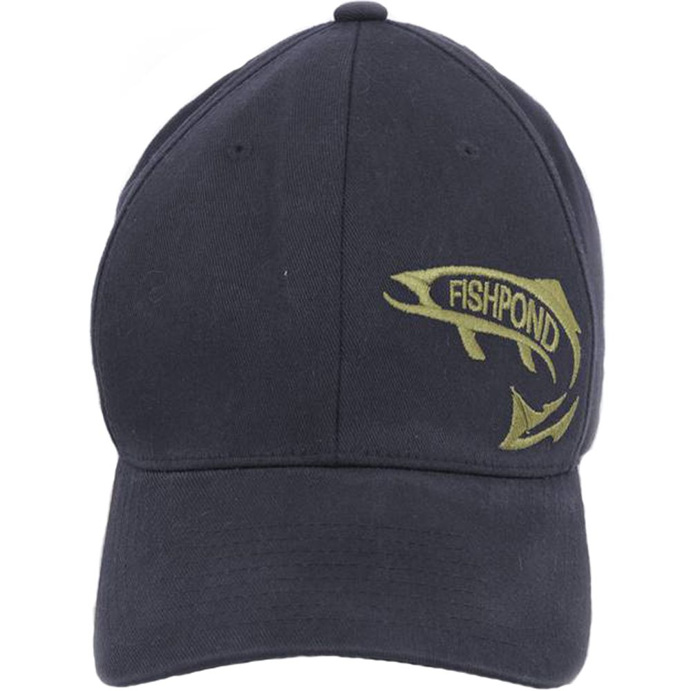 Кепка Fishpond Early Rise Flexfit Hat (Navy)