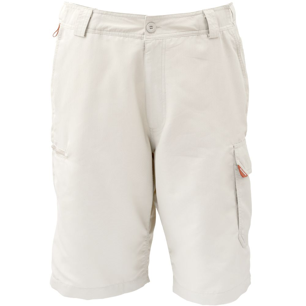 Шорты Simms Guide Short (XL, Putty)