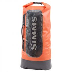 Гермомешок Simms Dry Creek Roll Top (40 L, Bright Orange)