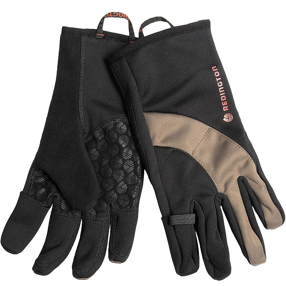 Перчатки Redington Windproof 8 Finger Glove (S/M, Black)