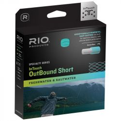 Шнур Rio Intouch Outbound Short