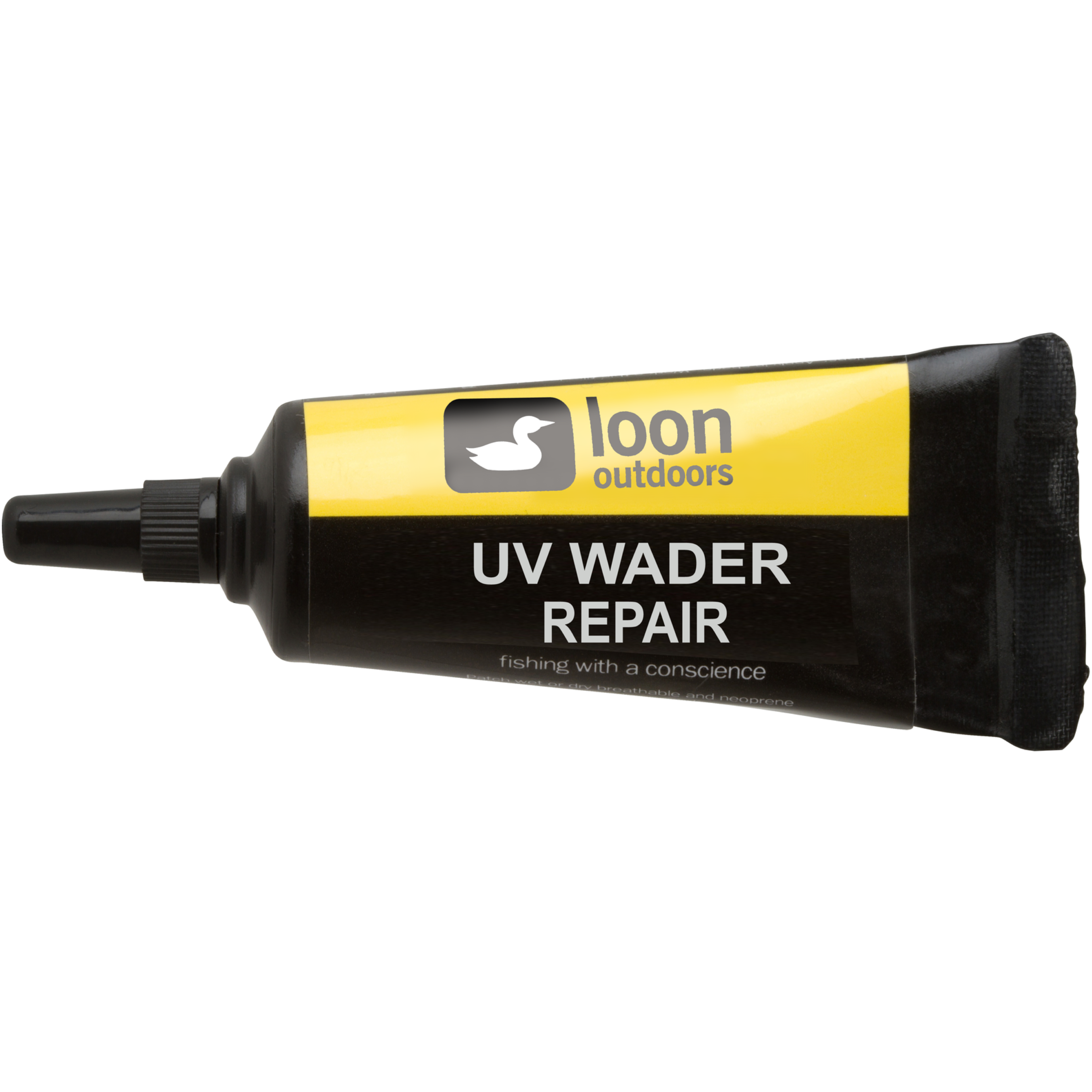 Клей Loon UV Wader Repair (1/2 oz (14 гр.))