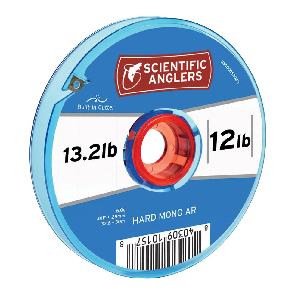 Поводковый материал Scientific Anglers Hard Mono AR Tippet