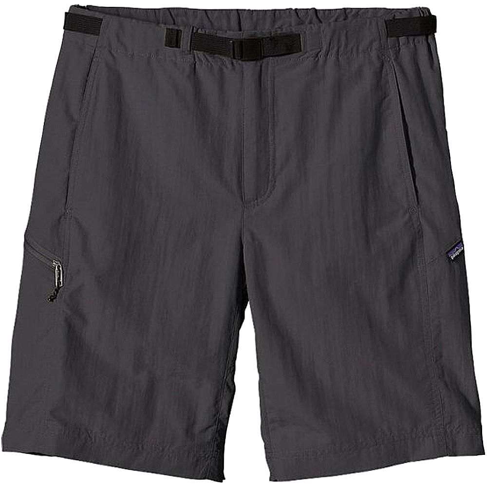 Шорты Patagonia Gi III Water Shorts (XL, Forge Grey)