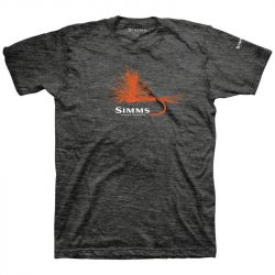 Футболка Simms Adams Fly T-Shirt