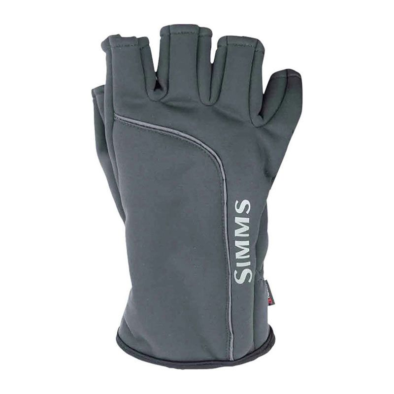 Перчатки Simms Guide Wildbloc 1/2 Mitt