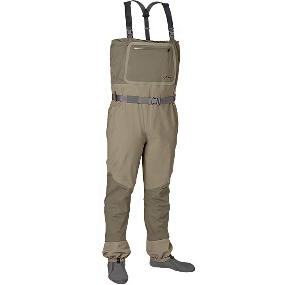Вейдерсы Orvis Silver Sonic Convertible - Top Waders