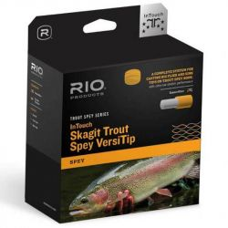 Шнур RIO InTouch Skagit Trout Spey VersiTip