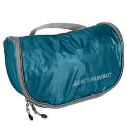 Несессер Sea To Summit Hanging Toiletry Bag (Small, Blue/Grey)