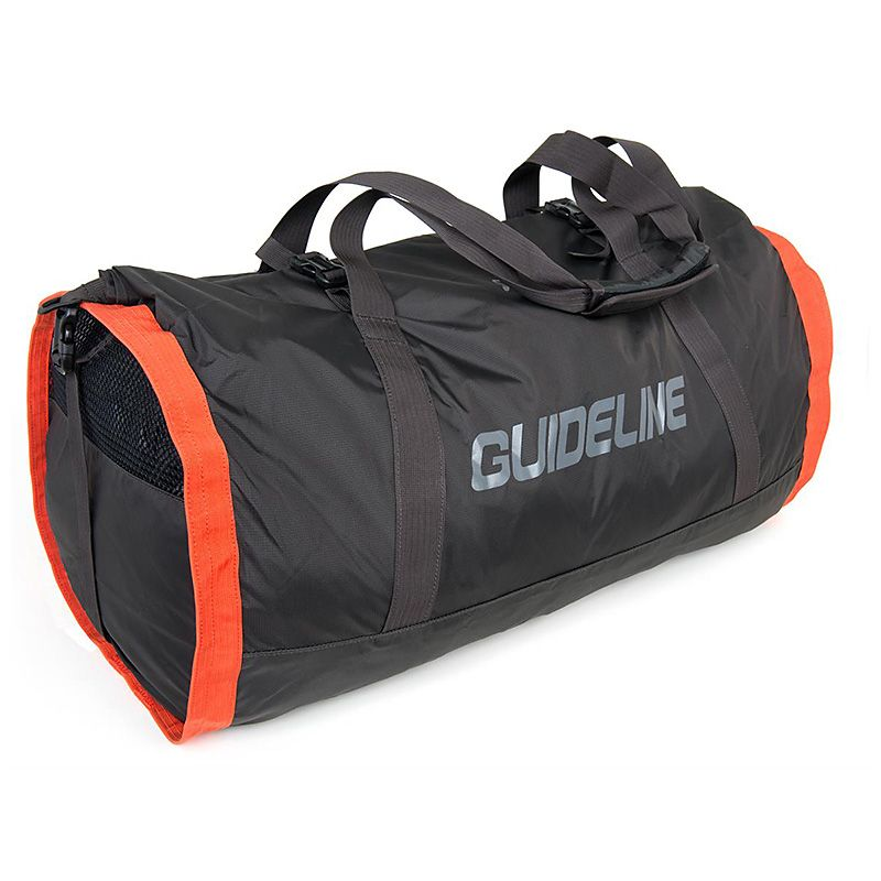 Сумка Guideline Experience Wader Storage Duffel Bag (Graphite)