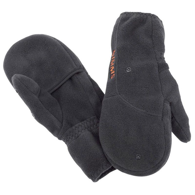 Рукавицы Simms Headwaters Foldover Mitt