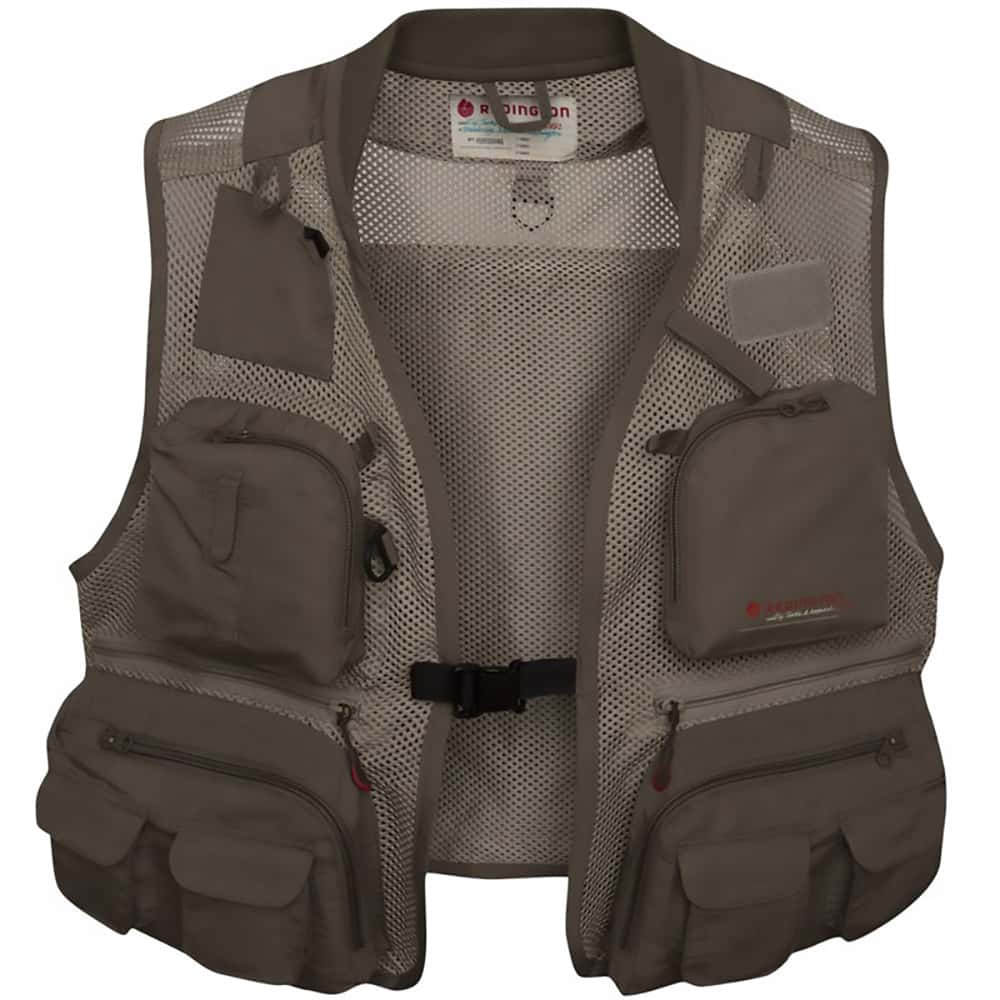 Жилет Redington First Run Fishing Vest (L/XL, Grit/Terra)