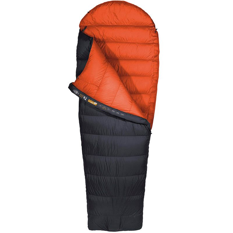Мешок спальный Sea To Summit Trek TkIII Left Zip