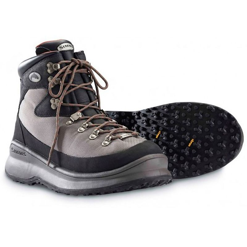 Ботинки Simms G4 Guide Boot (9, Black)