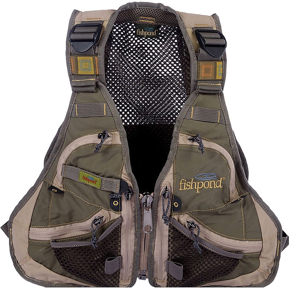Жилет Fishpond Elk River Youth Vest