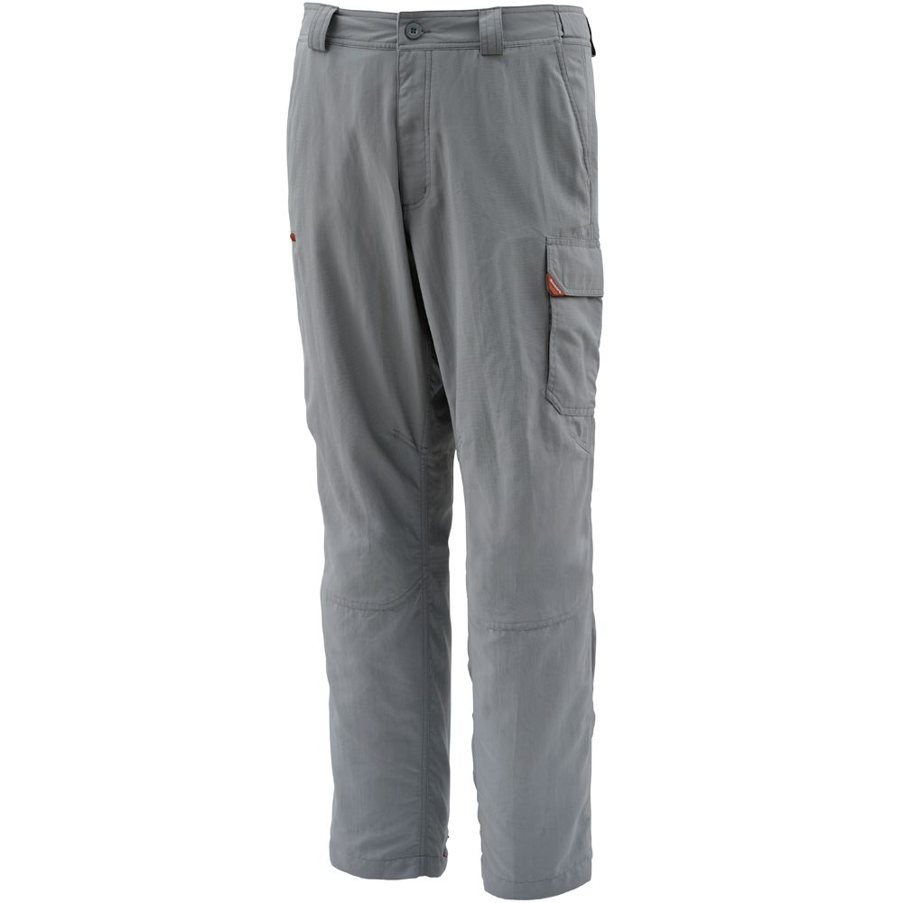 Брюки Simms Guide Pant (XL, Concrete)