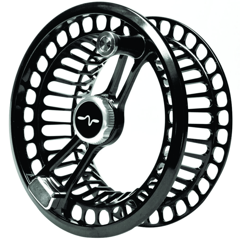 Шпуля Guideline Fario LW Spool (#2/4, Anthracite)