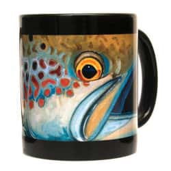 Кружка DeYoung Mug (Atlantic Salmon)