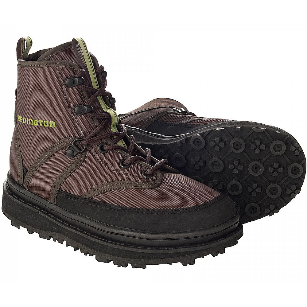 Ботинки Redington Youth Crosswater Boot Sticky Rubber (2K, Basalt)