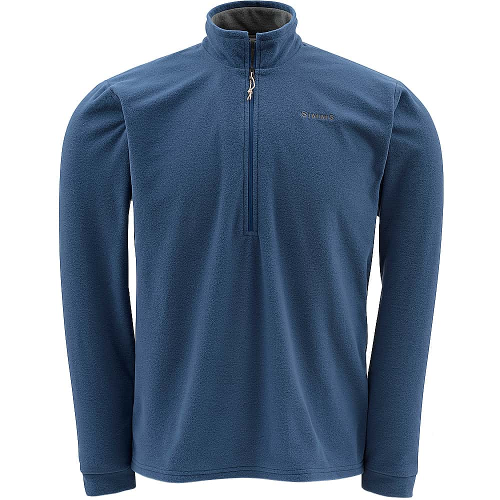 Пуловер Simms Waderwick Thermal Top (XL, Navy)