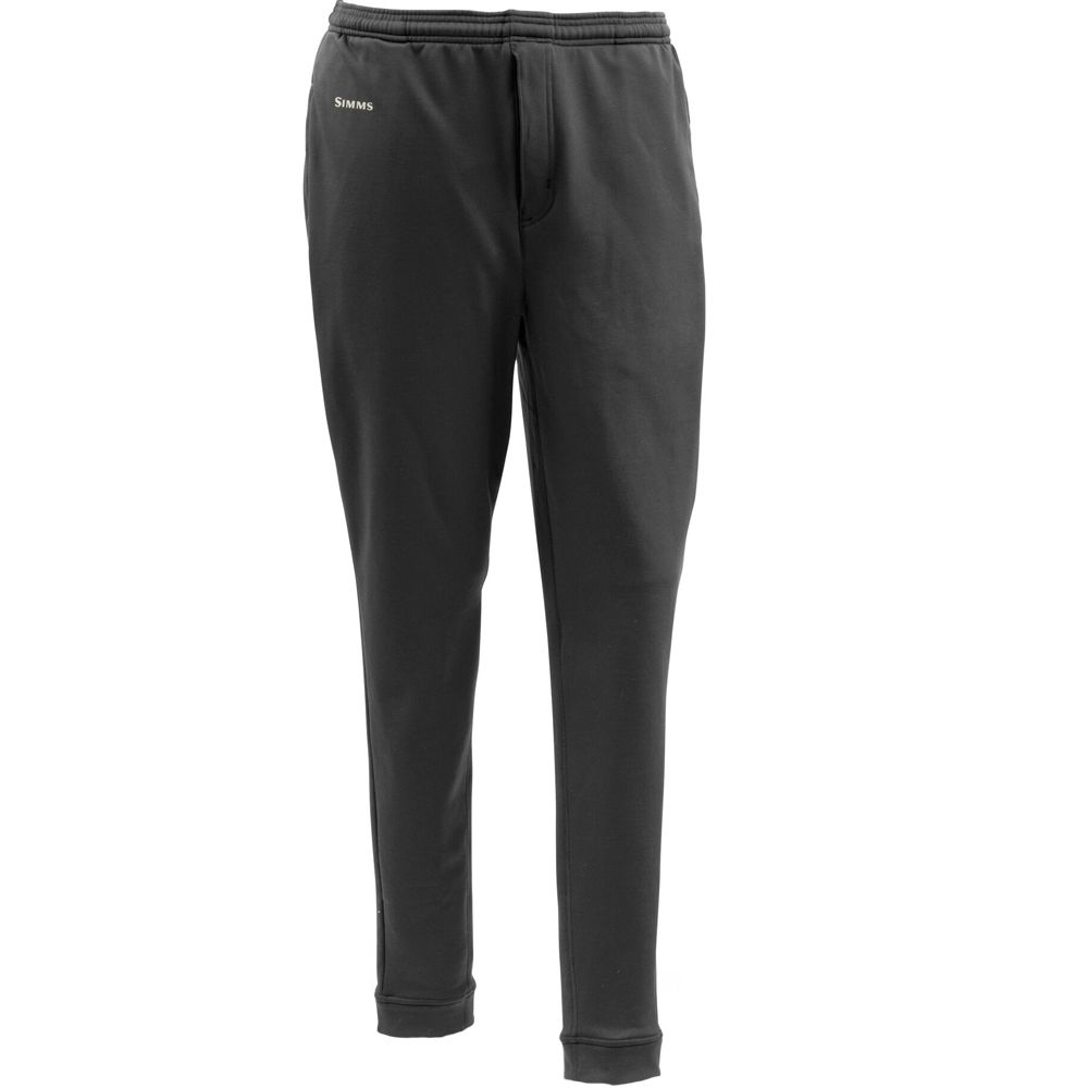 Брюки Simms Guide Mid Pant (XL, Black)