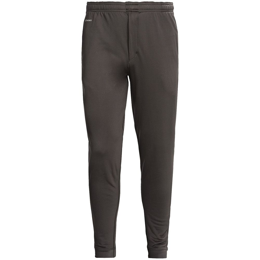 Брюки Simms Guide Fleece Pant (XXL, Coal)