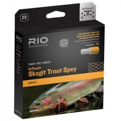 Шнур RIO InTouch Skagit Trout Spey