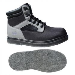 Ботинки Chota STL Light Wading Boot (08, BK/Grey)