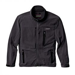 Куртка Sage Softshell Jacket (S, Black)