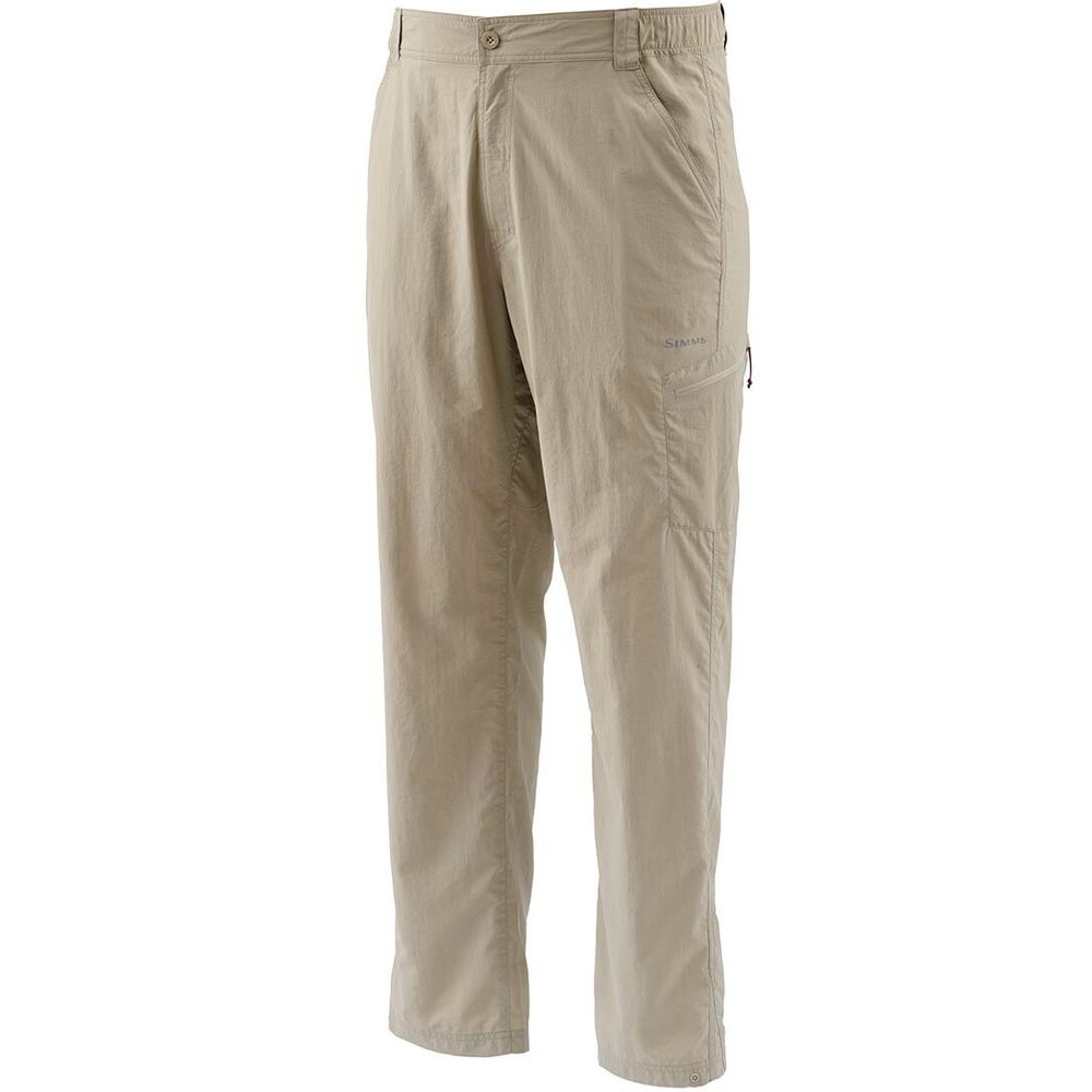 Брюки Simms Superlight Pant (L, Cork)