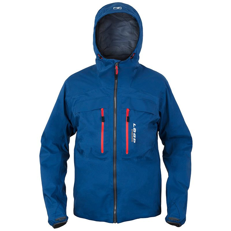 Куртка Loop Rautas LW Hiking Jacket (M, Swedish Blue)