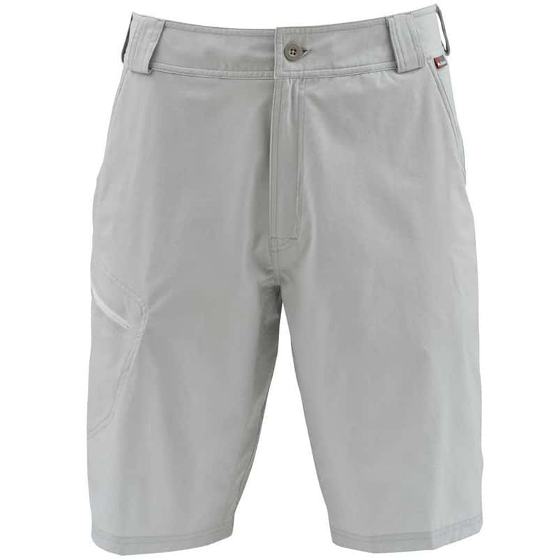 Шорты Simms Big Timber Short (L, Ash)