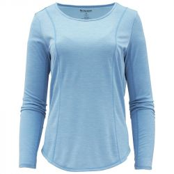 Термофутболка Simms Women's Lightweight Core Top