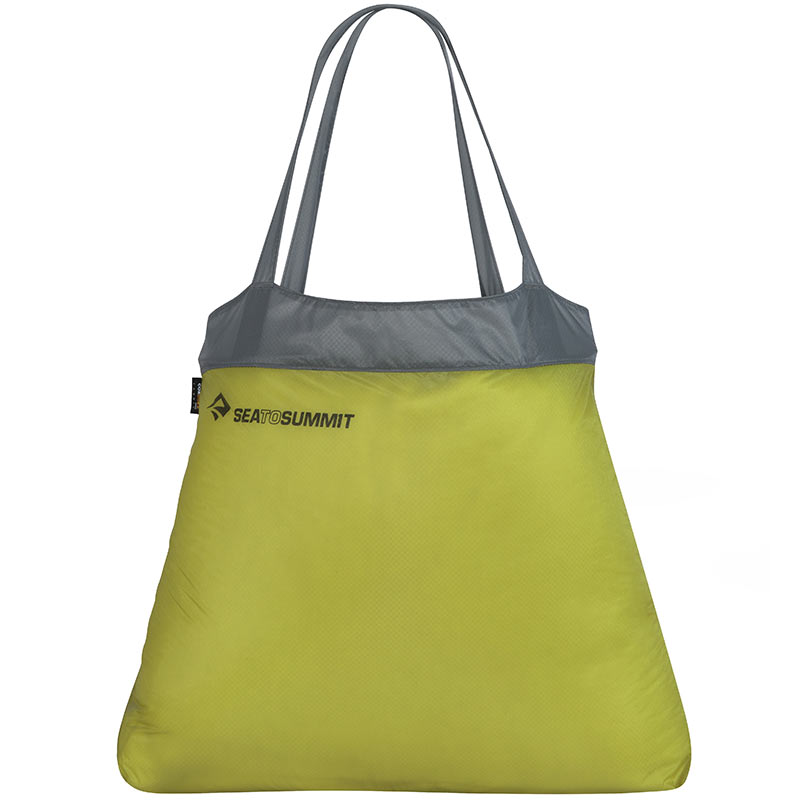 Сумка Sea To Summit Ultra-Sil Shopping Bag (Lime)