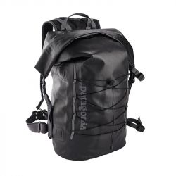 Рюкзак Patagonia Stormfront Roll Top Pack 45L (Black)