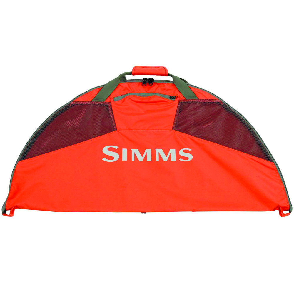 Сумка Simms Taco Bag (Simms Orange)