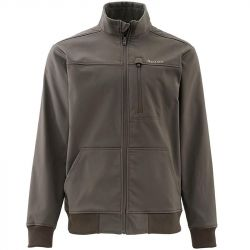 Куртка Simms Rogue Fleece Jacket (XL, Dark Olive)