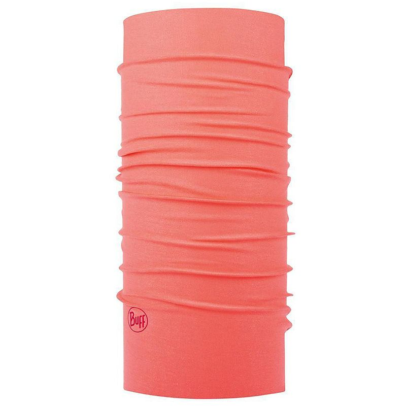 Бандана Buff Original Buff Chic Solid Coral Pink (Solid Coral Pink)