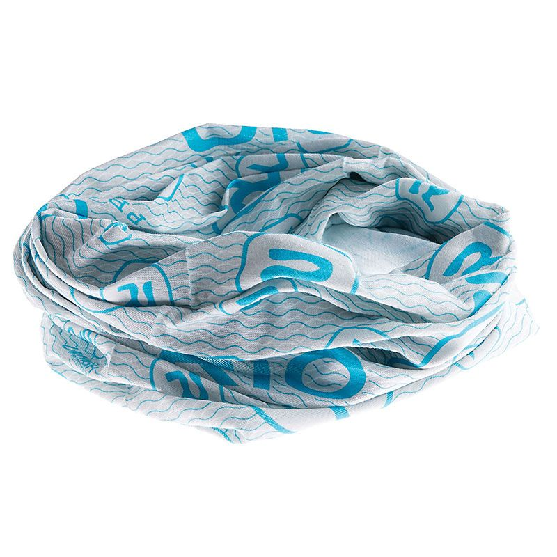 Бандана Rio Buff (Gray/Light Blue)