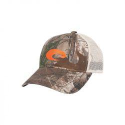 d0eb4f414cc Подробнее  Кепка Costa Cape Mesh Trucker Hat (Camo with Stone Mesh)
