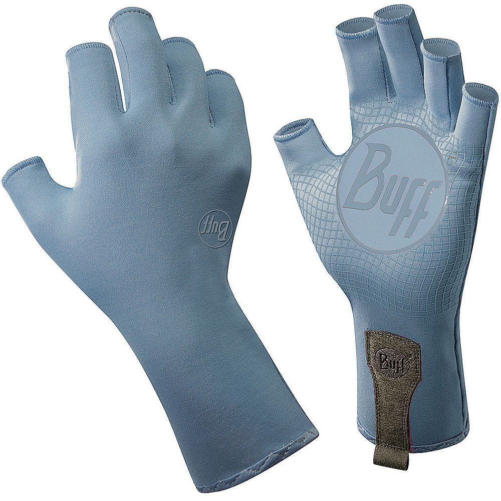 Перчатки Buff Sport Series Water Gloves (XS\S (7-8), Glacier Blue)