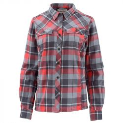Рубашка Simms Women's Wool Blend Flannel