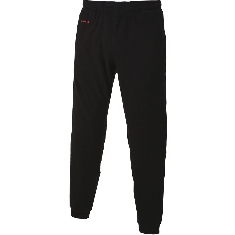 Брюки Simms Waderwick Thermal Pant (XXL, Black)