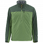 Пуловер Simms Midstream Insulated Pull-Over (XL, Spinach)