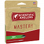 Шнур Scientific Anglers Mastery SBT (WF8F, Dk.Willow/Orange/Dk.Willow)